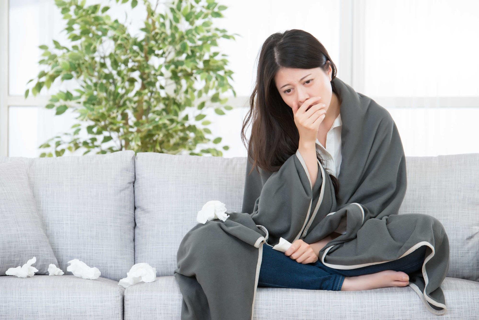 7 dấu hiệu cảnh báo tình trạng thiếu hụt i-ốt trong cơ thể mà bạn không nên coi thường - Ảnh 5