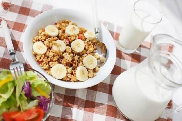 7 thực phẩm giúp bạn tỉnh táo tốt hơn cà phê - Ảnh 2
