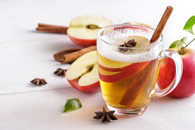 7 thực phẩm giúp bạn tỉnh táo tốt hơn cà phê - Ảnh 4