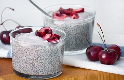 7 thực phẩm giúp bạn tỉnh táo tốt hơn cà phê - Ảnh 5