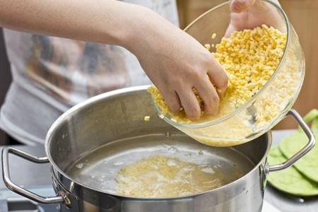 'Bỏ túi' ngay cách làm chè sương sa hạt lựu thơm ngon cực đơn giản, giải nhiệt trưa hè - Ảnh 3