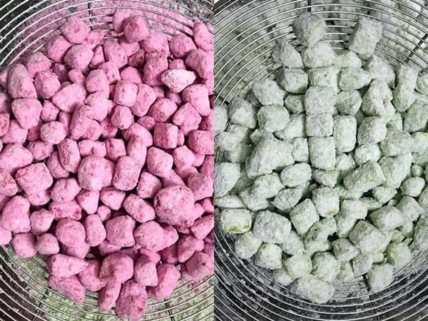'Bỏ túi' ngay cách làm chè sương sa hạt lựu thơm ngon cực đơn giản, giải nhiệt trưa hè - Ảnh 5