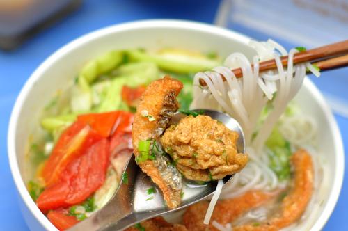 Hướng dẫn cách làm bún cá Hải Phòng ngon và chất lượng hơn cả ngoài tiệm - Ảnh 1