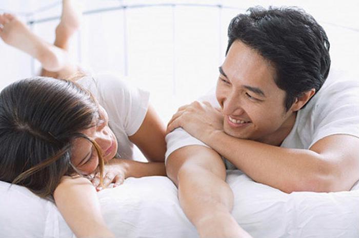 Dấu hiệu nhận biết chàng lần đầu 'yêu' chính xác 99% - Ảnh 3