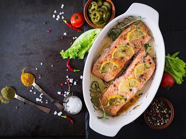 Giảm bớt cơn đau bụng trong kỳ đèn đỏ nhờ chăm bổ sung những loại thực phẩm này - Ảnh 4