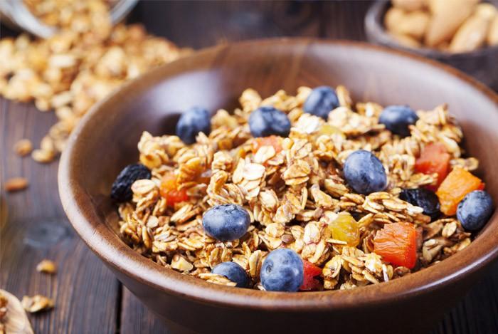 Giảm bớt cơn đau bụng trong kỳ đèn đỏ nhờ chăm bổ sung những loại thực phẩm này - Ảnh 5