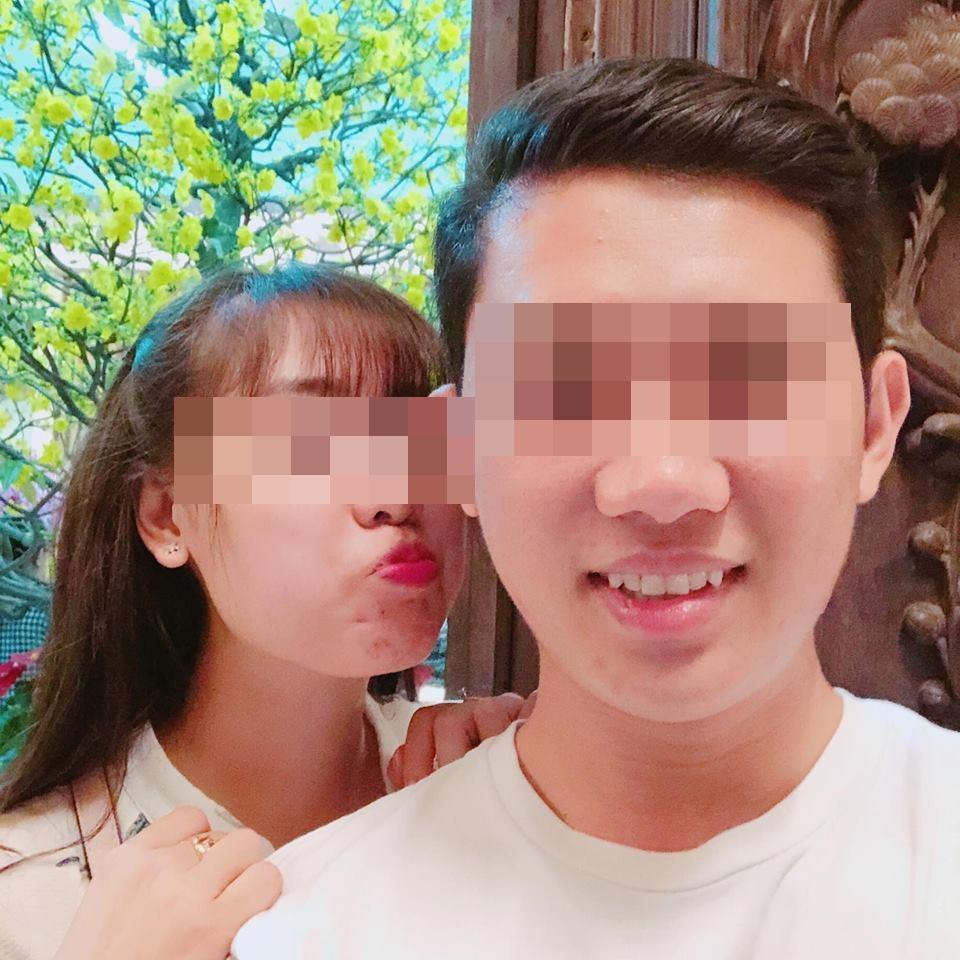 Người yêu của cô gái bị sát hại, phân xác phi tang: 'Bi kịch bắt nguồn từ tấm ảnh avatar Facebook' - Ảnh 2