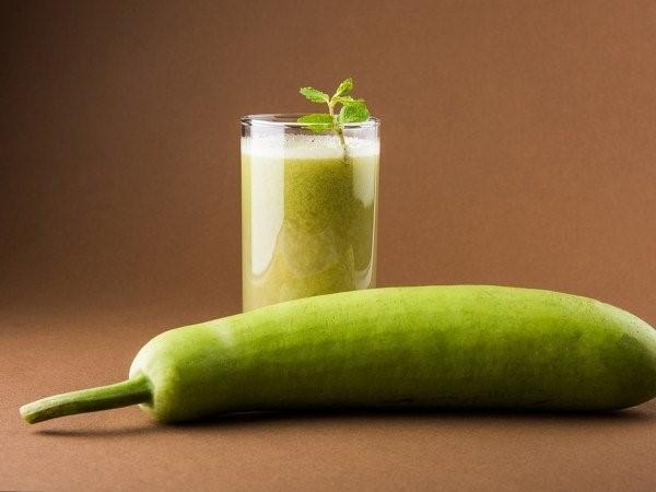 Hãy tận dụng quả bầu khi ăn để làm thuốc chữa những bệnh thường gặp vào mùa hè - Ảnh 3