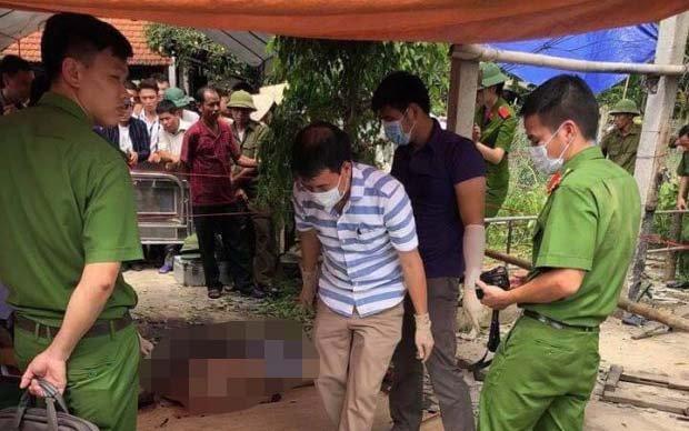 Máy xay xát bất ngờ nổ tung, chủ nhà và khách thiệt mạng - Ảnh 2