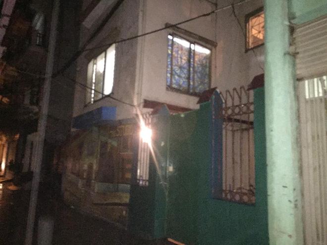 Hà Nội: Nữ sinh trường ĐH Sân khấu Điện ảnh tử vong trong nhà trọ, nghi bị sát hại - Ảnh 1
