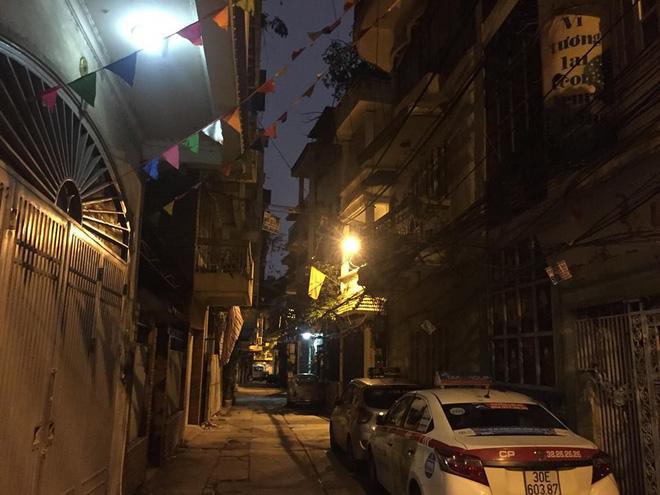 Hà Nội: Nữ sinh trường ĐH Sân khấu Điện ảnh tử vong trong nhà trọ, nghi bị sát hại - Ảnh 2