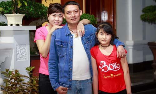 Vợ của diễn viên hài Chiến Thắng sinh con trai nặng 3,5 kg - Ảnh 2