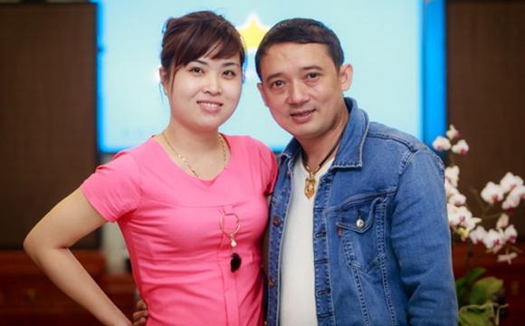 Vợ của diễn viên hài Chiến Thắng sinh con trai nặng 3,5 kg - Ảnh 1