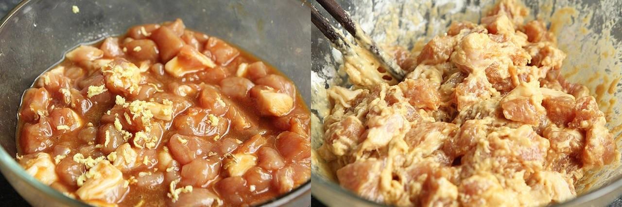Thịt chiên xốt chua ngọt làm theo cách này thì người lớn khen nức nở, trẻ con ăn thun thút - Ảnh 2