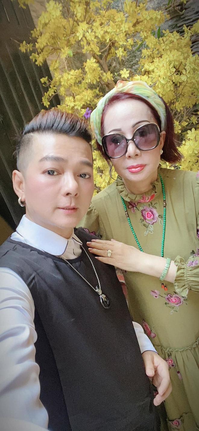 Hé lộ chuyện ít biết về cuộc hôn nhân của Vũ Hà với vợ đại gia lớn hơn 8 tuổi - Ảnh 3
