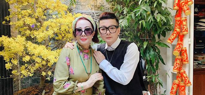 Hé lộ chuyện ít biết về cuộc hôn nhân của Vũ Hà với vợ đại gia lớn hơn 8 tuổi - Ảnh 4