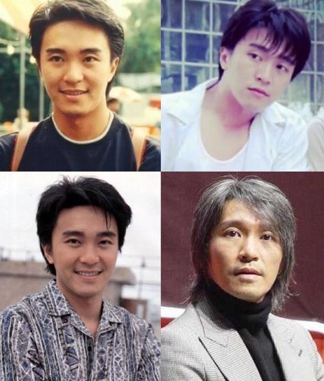 Nhan sắc từng 'làm mưa làm gió' của dàn nam thần đình đám làng giải trí Hong Kong: Ai rồi cũng sẽ già! - Ảnh 3