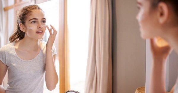 5 bước chăm sóc cần thiết cho da để luôn sáng và đẹp - Ảnh 3