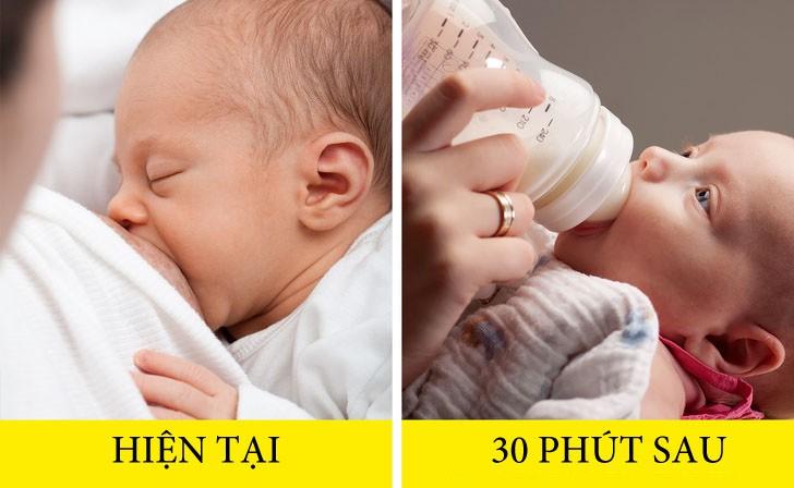 7 lỗi phổ biến hầu như mẹ trẻ nào cũng mắc phải khi chăm con, một số lỗi thậm chí còn vô cùng nguy hiểm - Ảnh 1