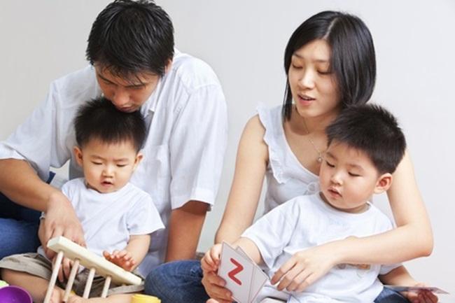 9 tình huống cha mẹ phải nói 'không', con sẽ có nhân cách tốt khiến cả nhà tự hào - Ảnh 1