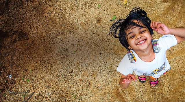 Bí kíp giúp trẻ bắt kịp và duy trì đà tăng trưởng tối ưu - Ảnh 1