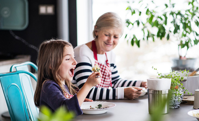 Bí kíp giúp trẻ bắt kịp và duy trì đà tăng trưởng tối ưu - Ảnh 2