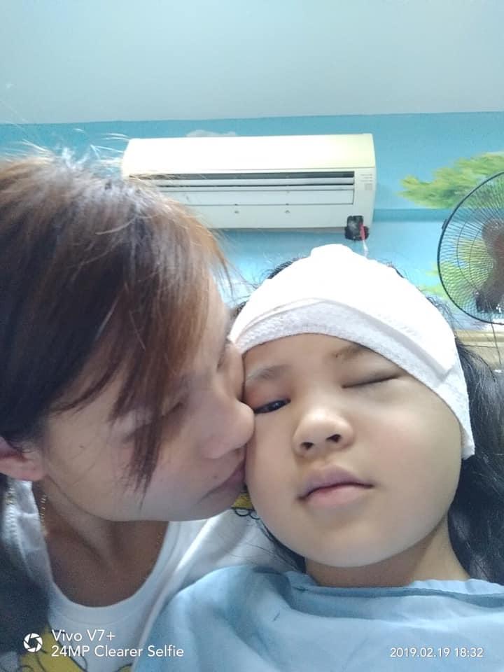 Chủ quan khi con kêu đau răng, đau đầu, mẹ Ba Vì quặn thắt hay tin con mắc bệnh nặng - Ảnh 3