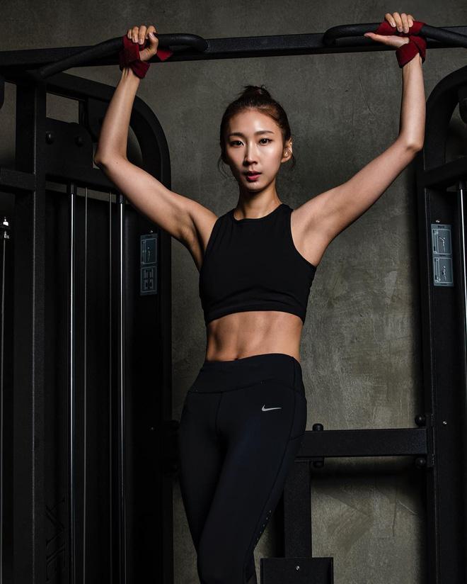 Cô gái Hàn Quốc chia sẻ bí quyết giảm 10% mỡ thừa trong 4 tuần khiến ai cũng phải trầm trồ - Ảnh 2