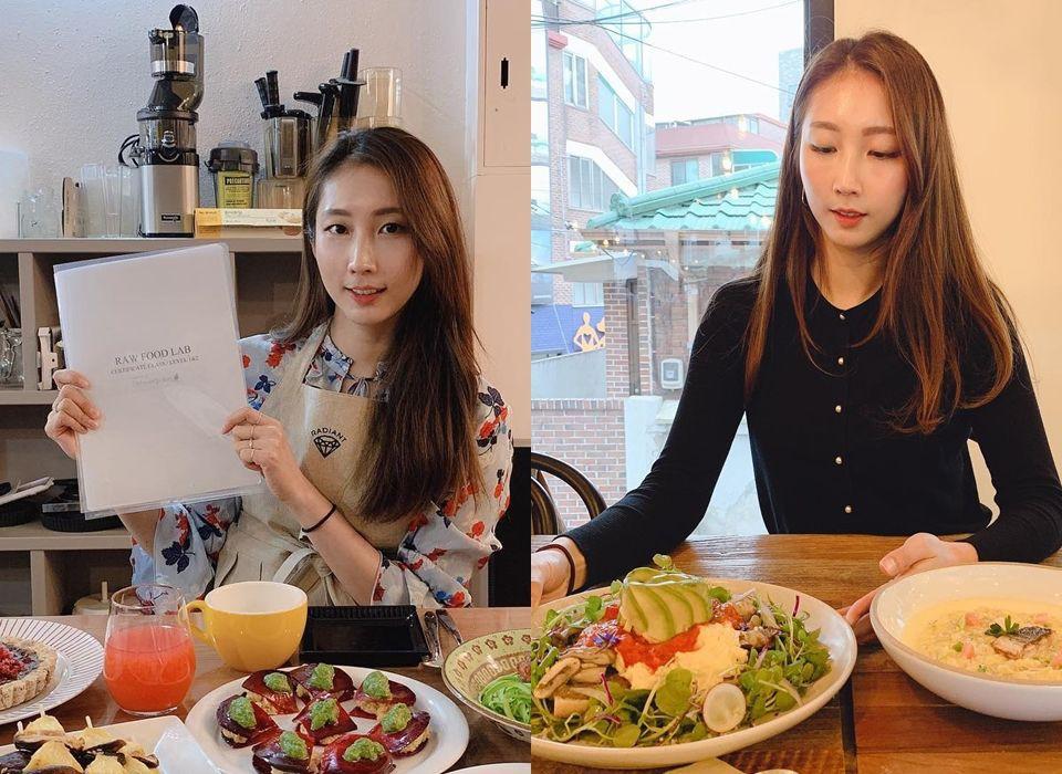 Cô gái Hàn Quốc chia sẻ bí quyết giảm 10% mỡ thừa trong 4 tuần khiến ai cũng phải trầm trồ - Ảnh 4