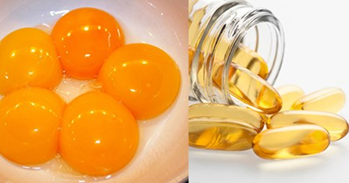 Lấy trứng gà về, trộn đều với 2 thứ này, nám, tàn nhang nặng đến đâu cũng trị khỏi - Ảnh 3