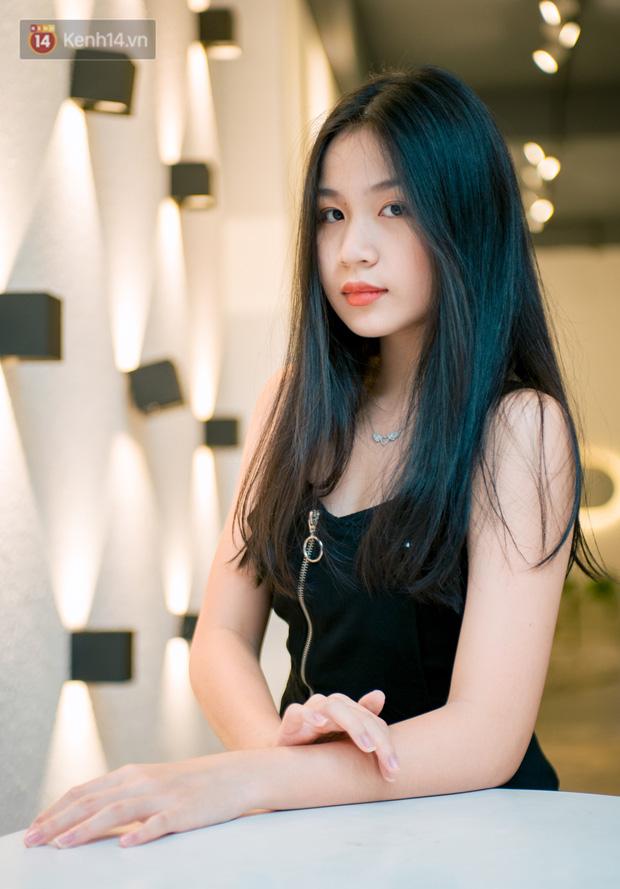 Con gái 15 tuổi của NS Lưu Thiên Hương: Nhịn ăn sáng để lấy tiền shopping, stress vì đi xem concert nhưng không được bắt tay G-Dragon - Ảnh 3