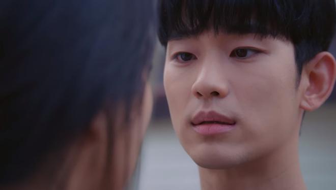 Đưa khùng nữ Seo Ye Ji đi nhà nghỉ nhưng Kim Soo Hyun lại quên đem tiền ở Điên Thì Có Sao tập 5 - Ảnh 10