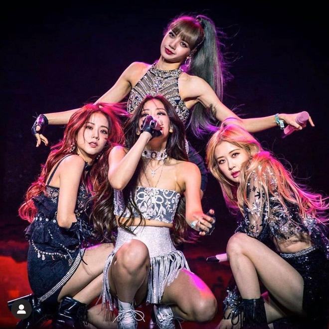 Knet khen ngợi BLACKPINK hết lời với màn encore xuất sắc: Nói không với hát đè hát nhép, Jisoo và Jennie ổn định nhưng Rosé gây bất ngờ nhất - Ảnh 4