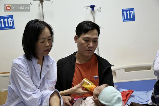"""Người mẹ ung thư thà chết không bỏ con và 3 lần phẫu thuật liên tiếp sau sinh: """"Bé sinh ra chẳng được giọt sữa mẹ nào"""" - Ảnh 2"""