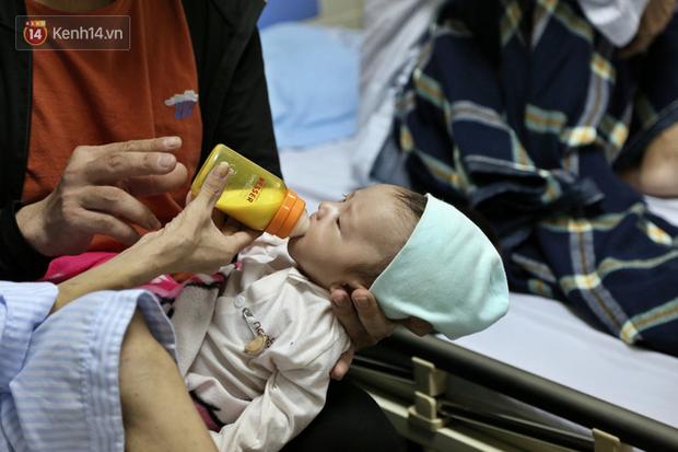 """Người mẹ ung thư thà chết không bỏ con và 3 lần phẫu thuật liên tiếp sau sinh: """"Bé sinh ra chẳng được giọt sữa mẹ nào"""" - Ảnh 3"""