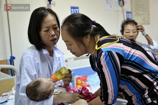 """Người mẹ ung thư thà chết không bỏ con và 3 lần phẫu thuật liên tiếp sau sinh: """"Bé sinh ra chẳng được giọt sữa mẹ nào"""" - Ảnh 4"""