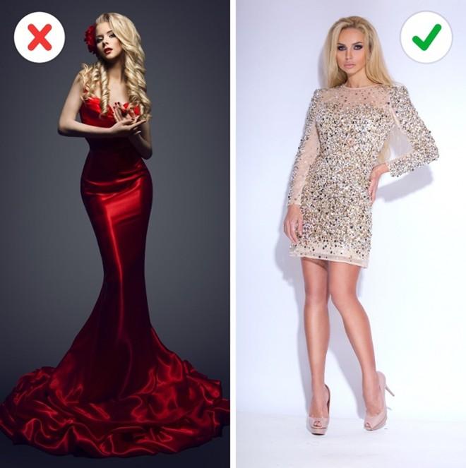 12 lỗi phục trang sai trầm trọng mà chị em công sở thường hay mắc phải khi đi tiệc công ty - Ảnh 1