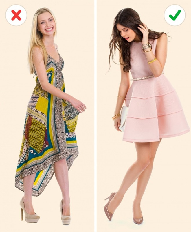 12 lỗi phục trang sai trầm trọng mà chị em công sở thường hay mắc phải khi đi tiệc công ty - Ảnh 11