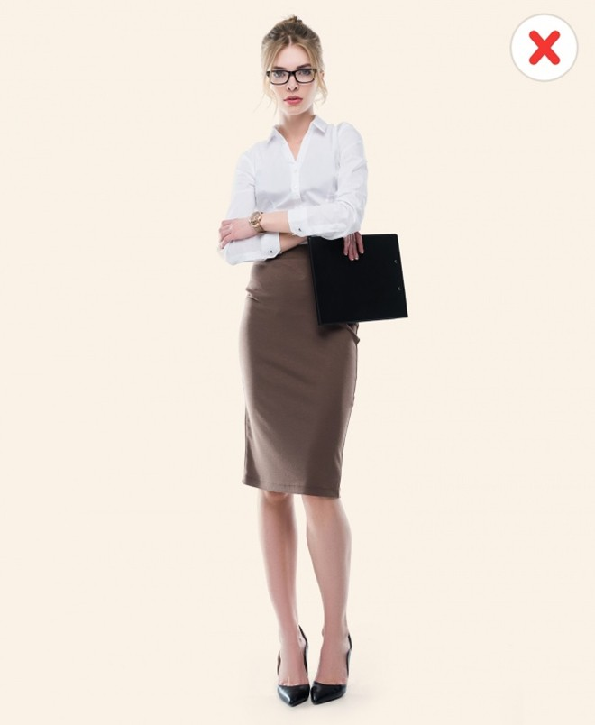 12 lỗi phục trang sai trầm trọng mà chị em công sở thường hay mắc phải khi đi tiệc công ty - Ảnh 12
