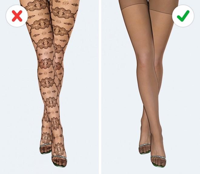 12 lỗi phục trang sai trầm trọng mà chị em công sở thường hay mắc phải khi đi tiệc công ty - Ảnh 4