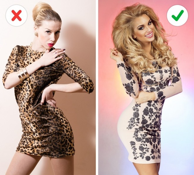 12 lỗi phục trang sai trầm trọng mà chị em công sở thường hay mắc phải khi đi tiệc công ty - Ảnh 6
