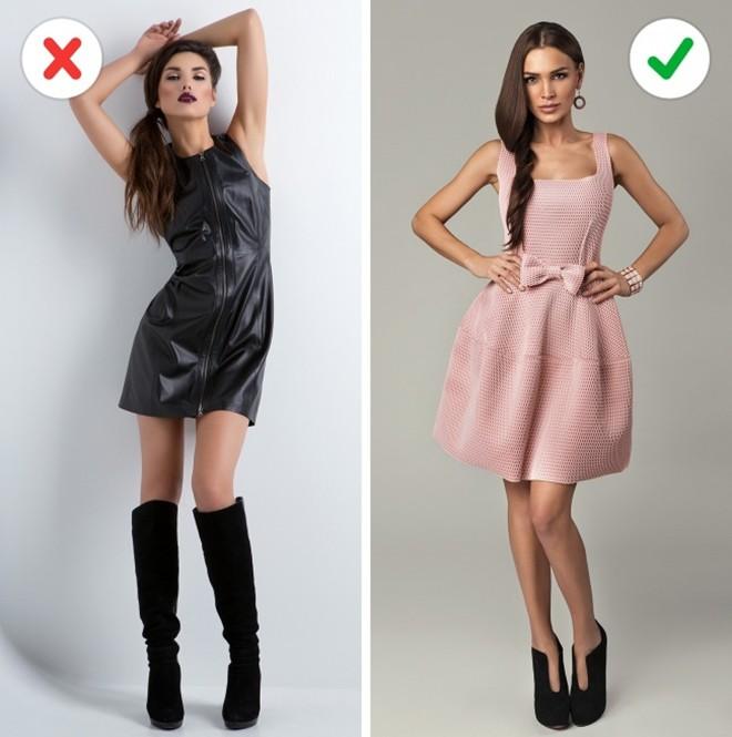 12 lỗi phục trang sai trầm trọng mà chị em công sở thường hay mắc phải khi đi tiệc công ty - Ảnh 8