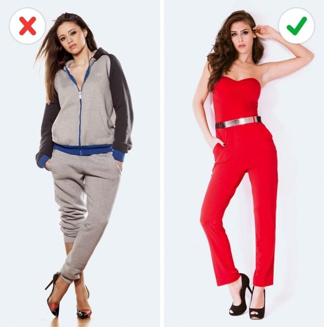 12 lỗi phục trang sai trầm trọng mà chị em công sở thường hay mắc phải khi đi tiệc công ty - Ảnh 9