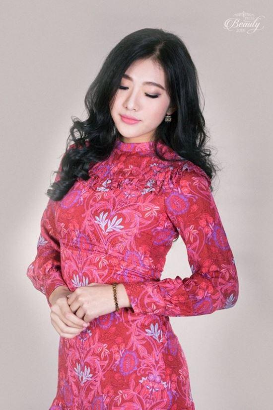 Cách tăng cỡ hông, mông của người đẹp có vòng 3 lớn nhất Hoa hậu Việt Nam - Ảnh 7