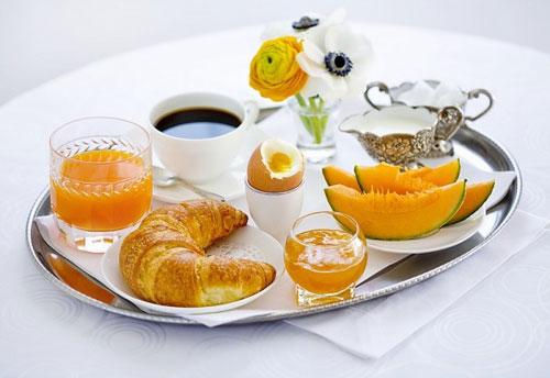 Chuyên gia chia sẻ thực đơn ăn sáng kích thích cơ thể đốt cháy chất béo giúp giảm cân cực nhanh - Ảnh 2