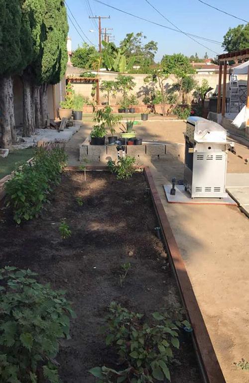 Hé lộ không gian nhà vườn giản dị của ca sĩ Hương Lan ở Mỹ - Ảnh 10