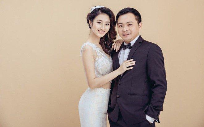Hoa hậu Thu Ngân lo sợ mất chồng đại gia hơn 19 tuổi - Ảnh 2