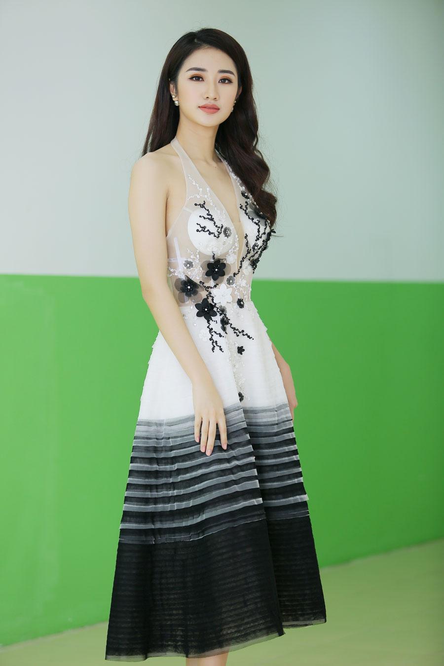 Hoa hậu Thu Ngân lo sợ mất chồng đại gia hơn 19 tuổi - Ảnh 3