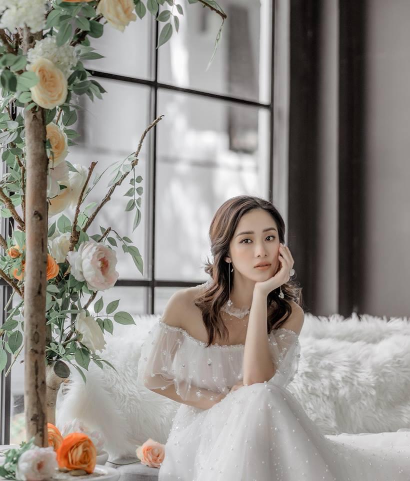 Jun Vũ khoe ngực đầy trong bộ ảnh 'đẹp miễn chê' ở Phú Quốc - Ảnh 9