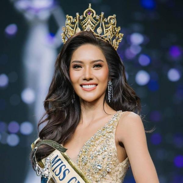 Miss Grand Thái Lan 2018 giảm 12 kg nhờ ba món ăn quen thuộc với người Việt - Ảnh 1
